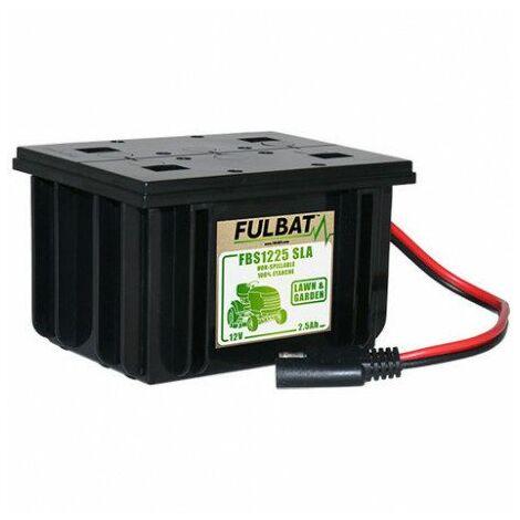 FU25 Batterie tondeuse Verciel