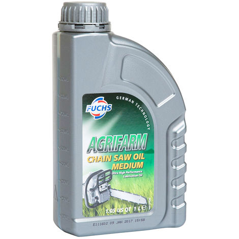 Fuchs 1 Litre High Viscosity Chain Oil