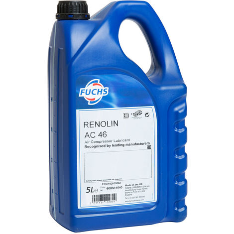 Fuchs Renolin AC Compressor Oil
