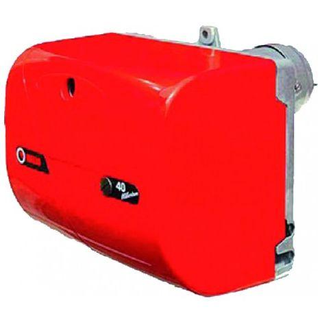 Fuel oil burner Millenium 40G3 - RIELLO : 3743140