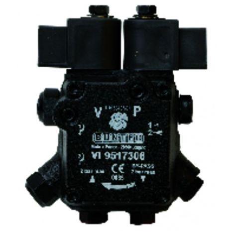 Fuel pump suntec at3v 45a mdoel 9659 4p 0500 - SUNTEC : AT3V45A96594P050