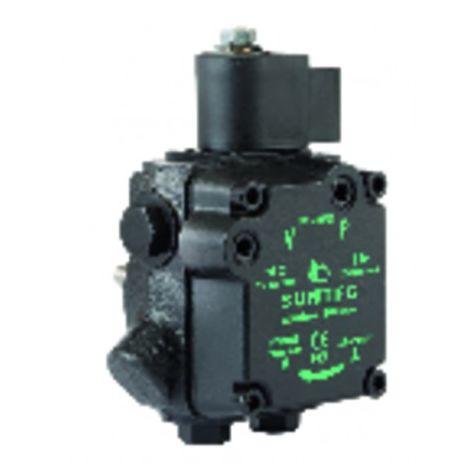 Fuel Pump SUNTEC AUV 47L - Model 9857 6P 0500 - SUNTEC : AUV47L98576P0500