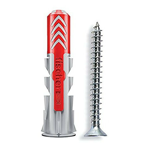 Fuelle Fischer Duopower con un diámetro de 5 a paredes y placas de yeso 00537645