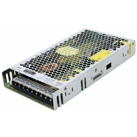FUENTE ALIMENTACION 200W 24V IP20