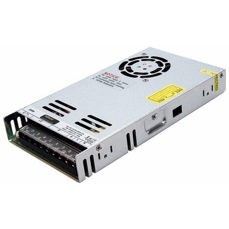FUENTE ALIMENTACION 350W 24V IP20