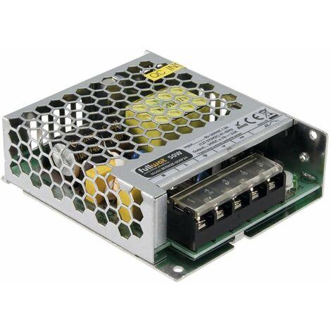 FUENTE ALIMENTACION 50W 24V IP20