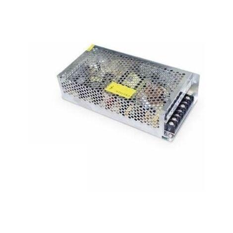 Fuente alimentacion tiras led a 24V 100W GSC 1504576