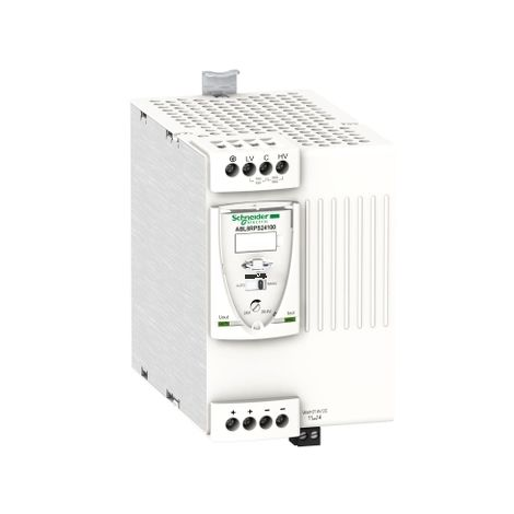 FUENTE CONM. FILTRO ARM. 10A 24Vdc 240W SCHNEIDER ELECTRIC ABL8RPS24100