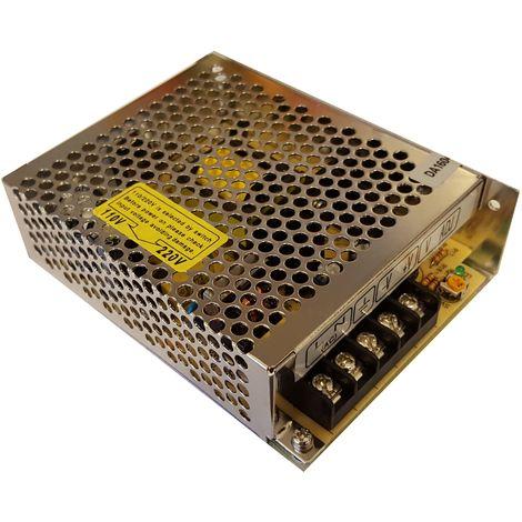 Fuente de alimentación 24Vcc 1,5A 35W