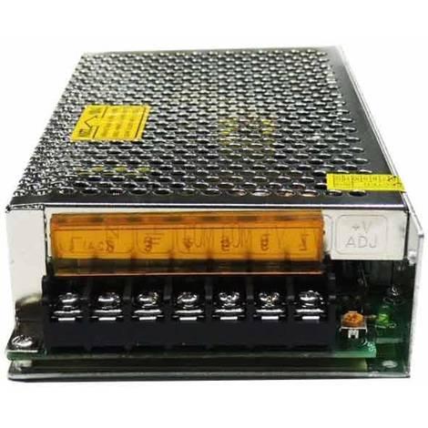 Fuente de alimentación conmutada 24V 100W IP20