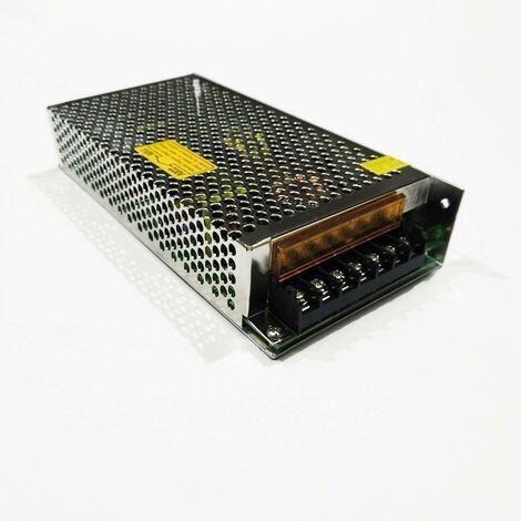 Fuente de alimentación conmutada 24V 120W IP20