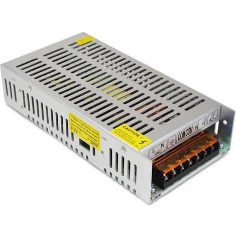 Fuente de alimentación conmutada 24V 200W IP20
