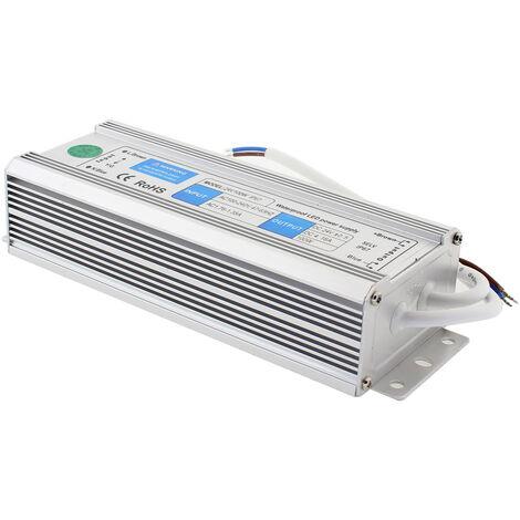 Fuente de alimentación IP67, DC24V/100W/4.2A