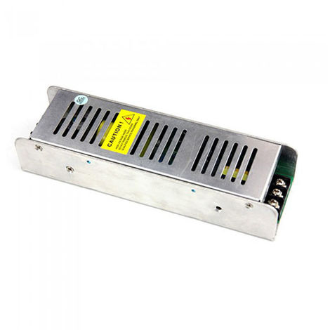 "main image of ""Fuente de alimentación profesional LED 100W 12V 8.3A IP67 Premium"""