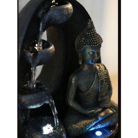 Fuente de armonía de Buda