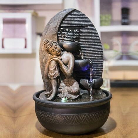 Fuente Grace Buddha