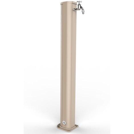 Fuente lavapies con grifo Jolly Arena Arkema Design A695/9001