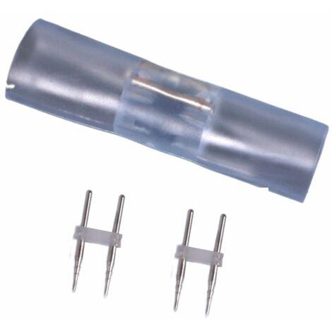 Fuente trafo 220V-12V 5A 60W IP67 Slim