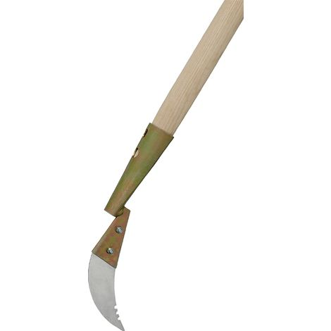 Fugenreiniger mit auswechselbarem Messer verzinkt ohne Stiel