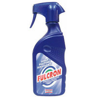 Fulcron sgrassatore detergente superfici delicate 500 ml spray arexons casa auto