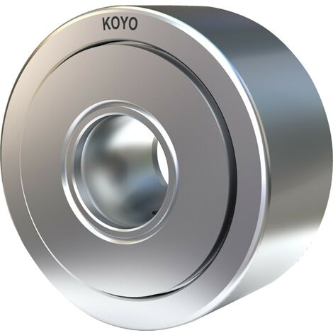 Full Complement Yoke Type Track Roller Bearings