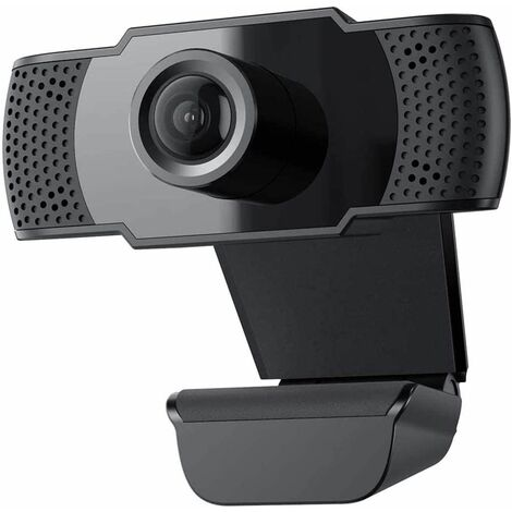 Full HD 1080p-Webcam, Live-Schönheits-Webcam