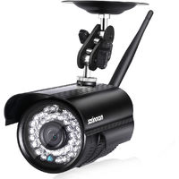 Full HD 720P Wireless WIFI POE IP Network Camera IR Night Outdoor CCTV Security