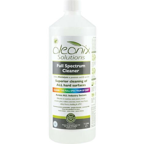Full Spectrum Cleaner Concentrate