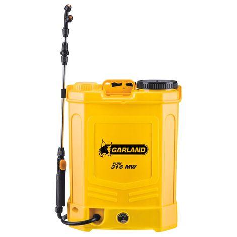 Fumigador batería 12V 16L FUM 316 MW-V20