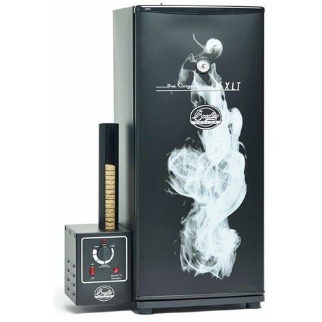 "main image of ""Fumoir Bradley Smoker Original Extra Large 6 étages"""
