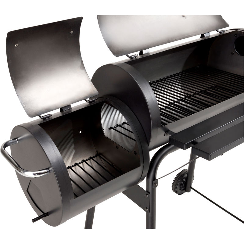Grillchef 11401 Barbecue Fumoir Tennessee 100: : Jardin