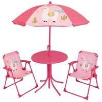 Une De Table2 Jardin Pliables 713141 House Et Avec Lola Enfant Un QtsCdrhx