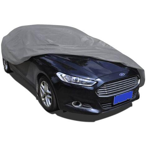 Funda cubierta para coche de textil no tejido XL