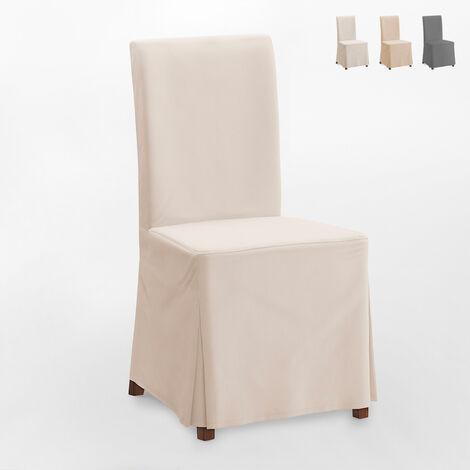 Funda de protección para el sillón Comfort y la silla larga lavable Henriksdal