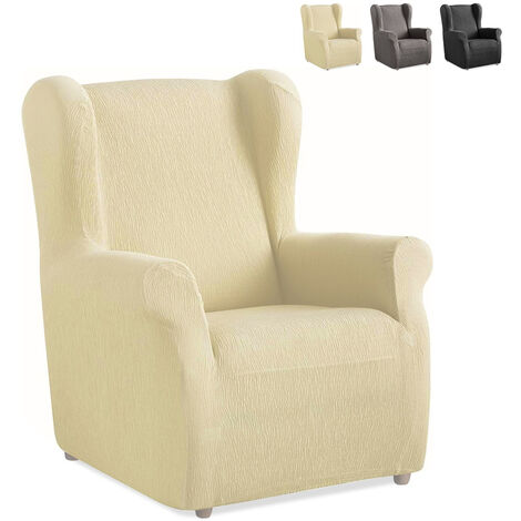 Funda de sofá de tela elástica universal Cuerta