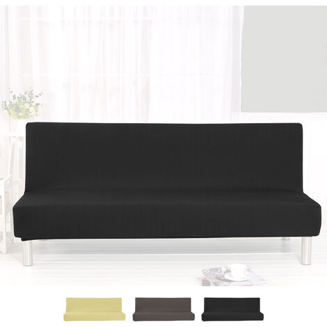 Funda de sofá universal en tejido elástico Quacia
