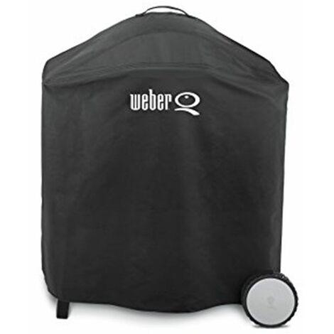 Funda de vinilo de luxe Weber Q serie 300 y 3000 - 7184 - Weber