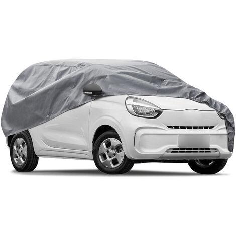 Funda para coches cubierta transpirable lona para vehículos 426 x 178 x 118 cm (talla M ) - protección UVA