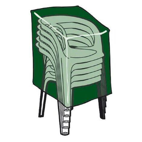 Funda poliéster cubre sillas