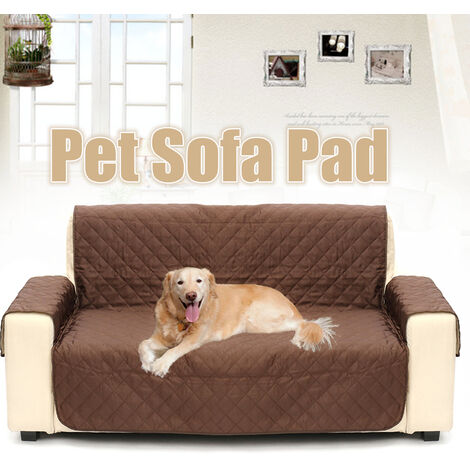 Funda Sofá Funda Impermeable Perro Gato Bebé Funda protectora