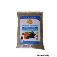 Fungicida acaricida azufre 80 % Flower 500 gr