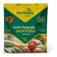 Fungicida acaricida azufre Fertiberia