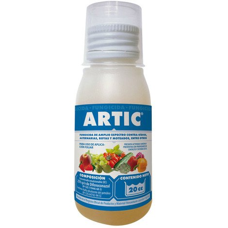 Fungicida Artic Massó 20 ml