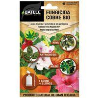 Fungicida Biológico Sobre Para 750 ml