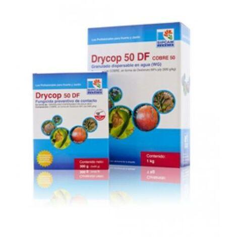 Fungicida cobre Dycrop 50 DF Vithal Garden sobre 60gr
