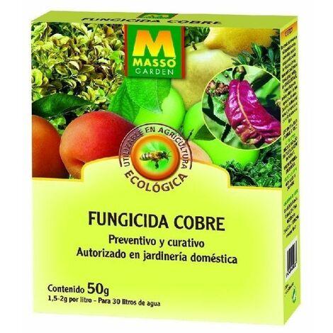 FUNGICIDA COBRE ECO 50GR