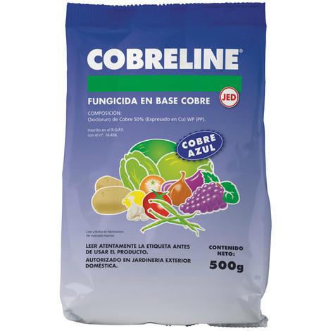 Fungicida Cobreline Massó 500 g