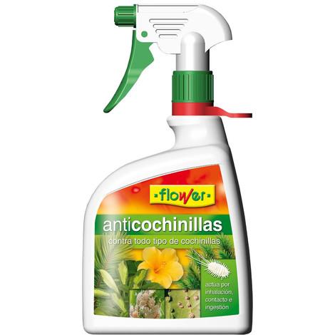 Fungicida Cochinillas 1000 Ml - FLOWER - 30558
