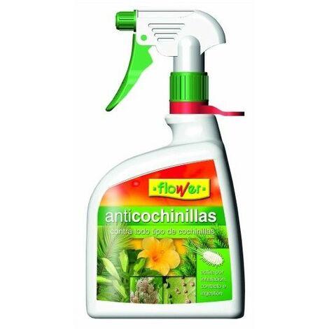 Insecticida Plantas Anti Cochinillas Flower 30558 1 Lt