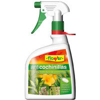 Fungicida Cochinillas 1000 Ml - FLOWER - 30558